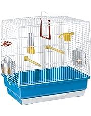Ferplast Rekord 2 Cage pour Oiseaux
