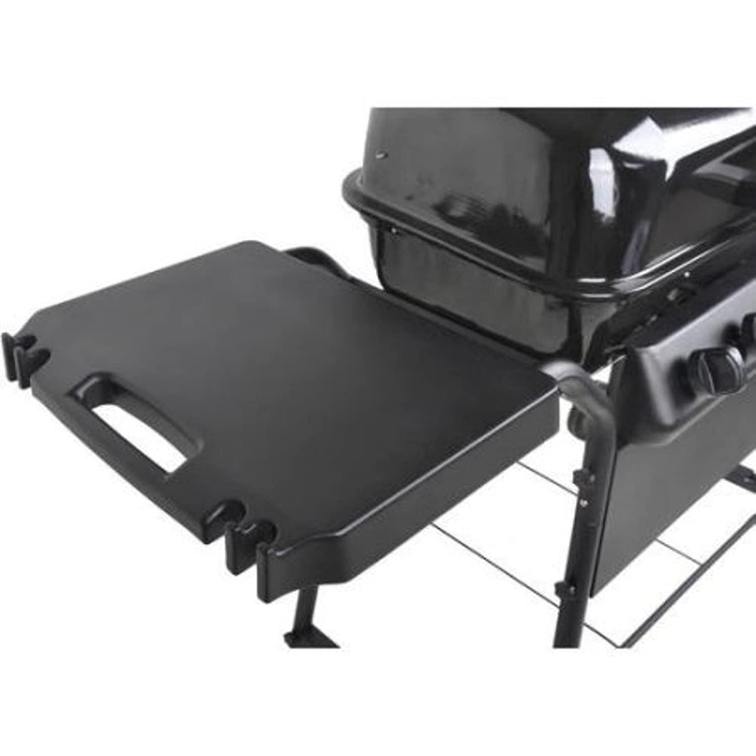 Expert Grill Powerful Large Sized 6-Burner Gas Grill with Stainless Steel 10,000 BTU Side Burner