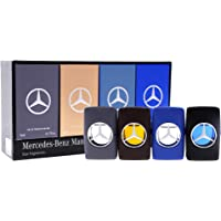 Mercedes-Benz Man Miniature Coffret for Men