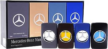 Mercedes-Benz Man Miniature Coffret for Men