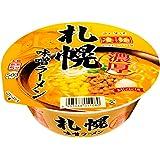 ニュータッチ 凄麺 札幌濃厚味噌ラーメン 140g×12個