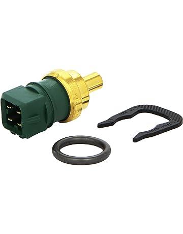 Number of connectors 2 coolant temperature HELLA 6PT 013 113-091 Sensor