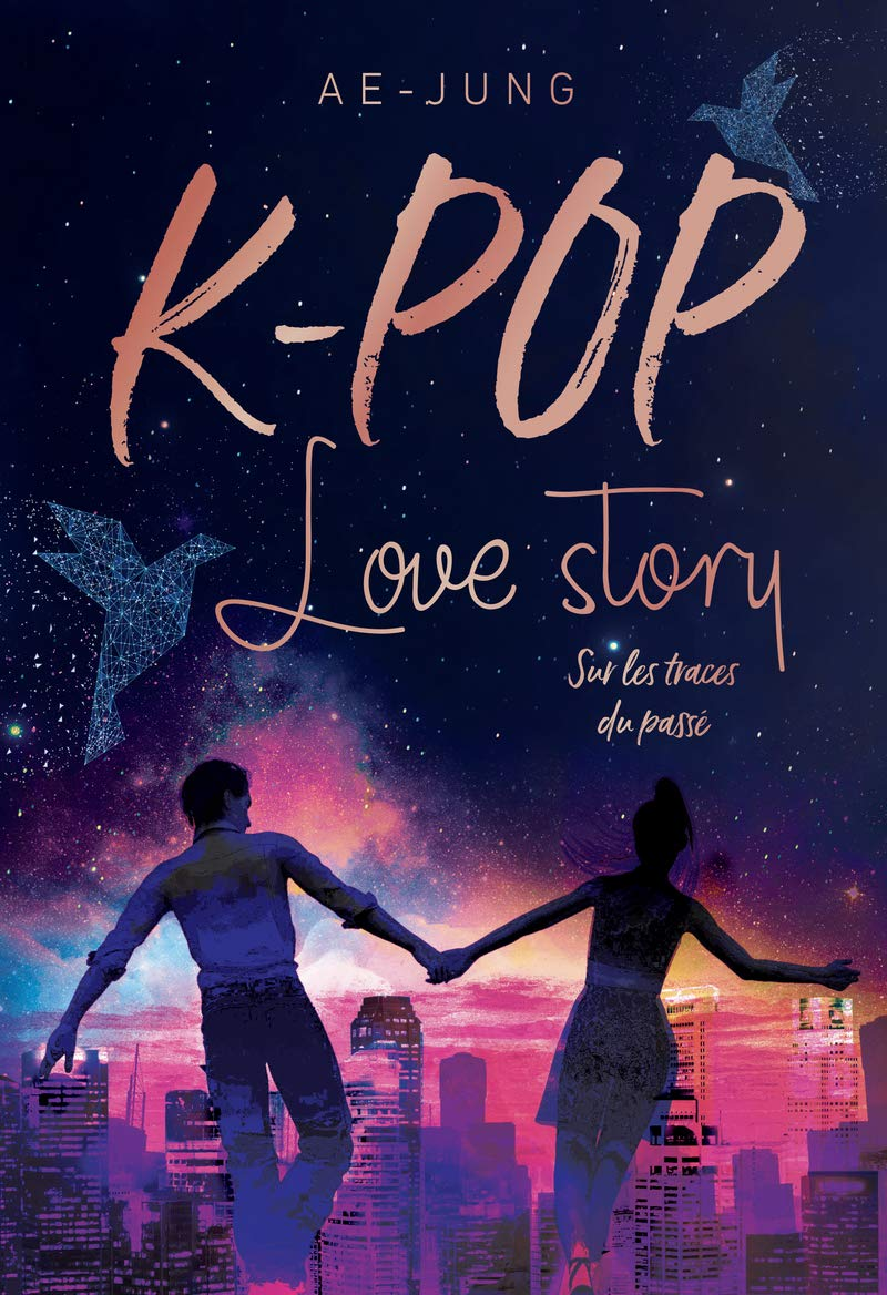 kpop love story