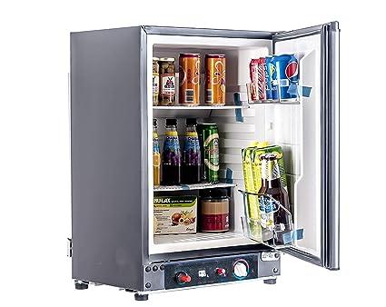 Smad Mini Refrigerador de Propano Refrigerador para Vehículos ...