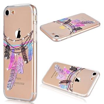 coque iphone 7 silicone 3d