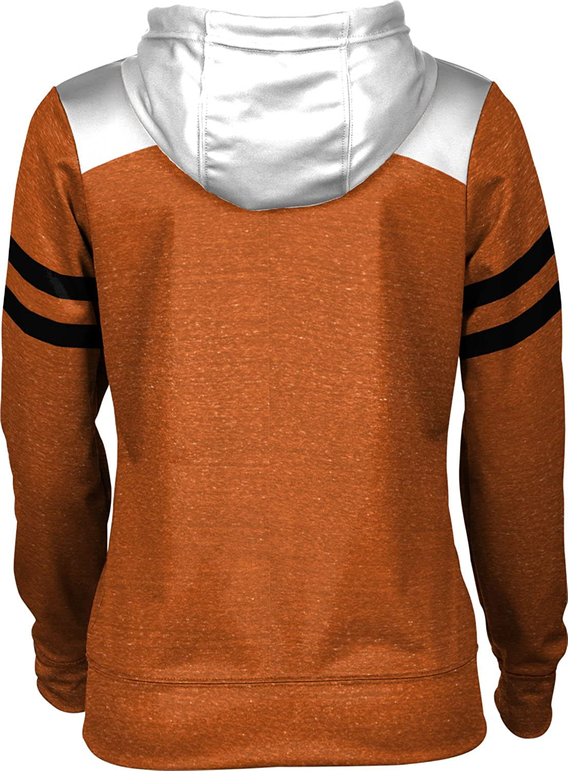 Gameday ProSphere East Central University Girls Zipper Hoodie School Spirit Sweatshirt