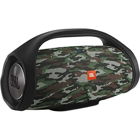 JBL Boombox - Waterproof Portable Bluetooth Speaker with 24 Hours of  Playtime - Squad
