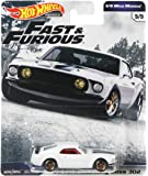 Hot Wheels 1969 Ford Mustang Boss 302
