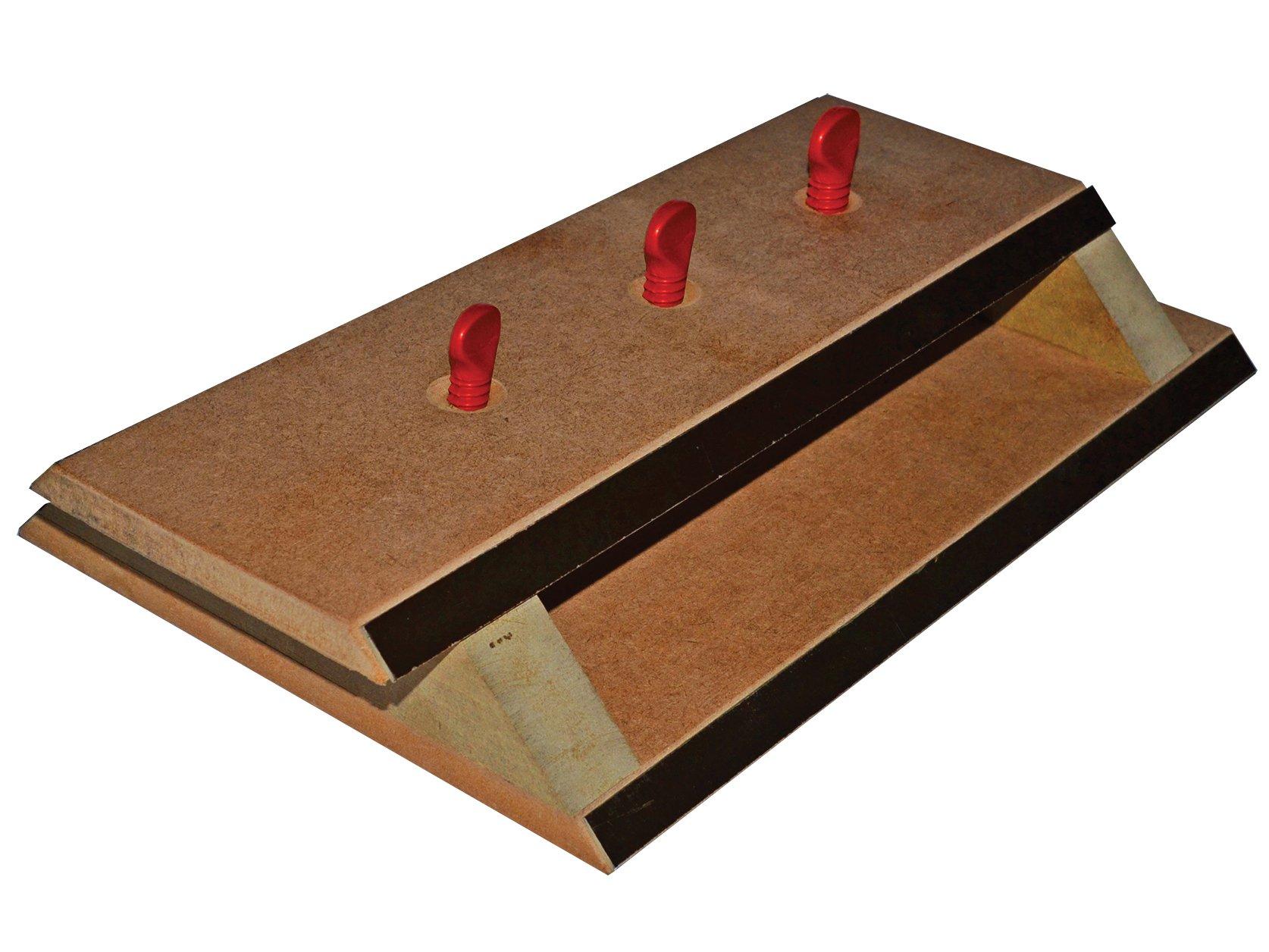 Faithfull Skirting Board Mitre 230mm