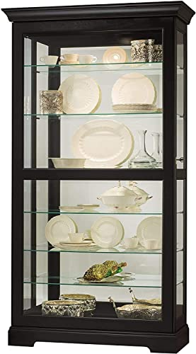 Howard Miller Tyler II Curio Display Cabinet