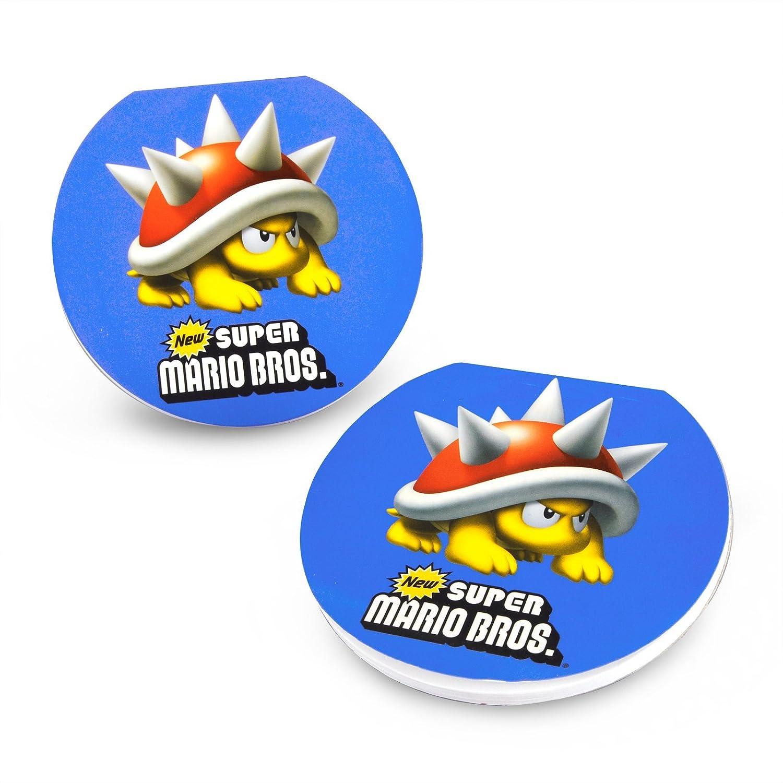 Notepad - Super Mario Bros Party Supplies Party Destination SG/_B002CVNNHW/_US 4