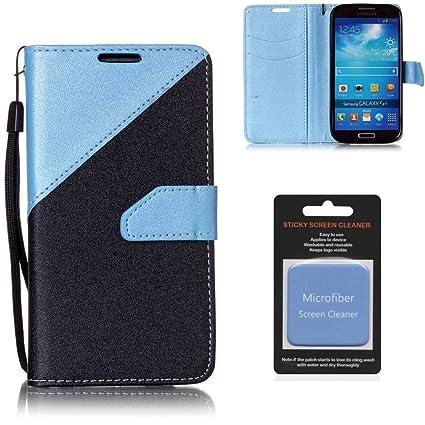 Funda Samsung Galaxy S4 , Carcasa Plegable para Samsung ...