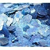 Meyer Imports Natural Mica Flakes - Blue - Deep - 4 oz - #311-4323