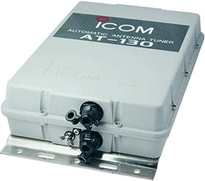 ICOM AT-130 - Sintonizador automático de Antena SSB
