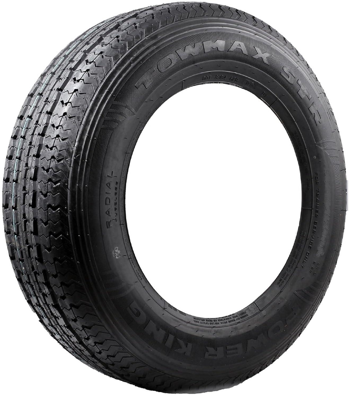 ST 235/80R16 Freestar M-108 10 Ply E Load Radial Trailer Tire 2358016 29895018