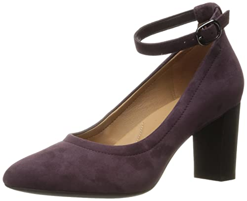 b5d1935b9a798 Clarks Women's Chryssa Jana Pumps: Amazon.ca: Shoes & Handbags