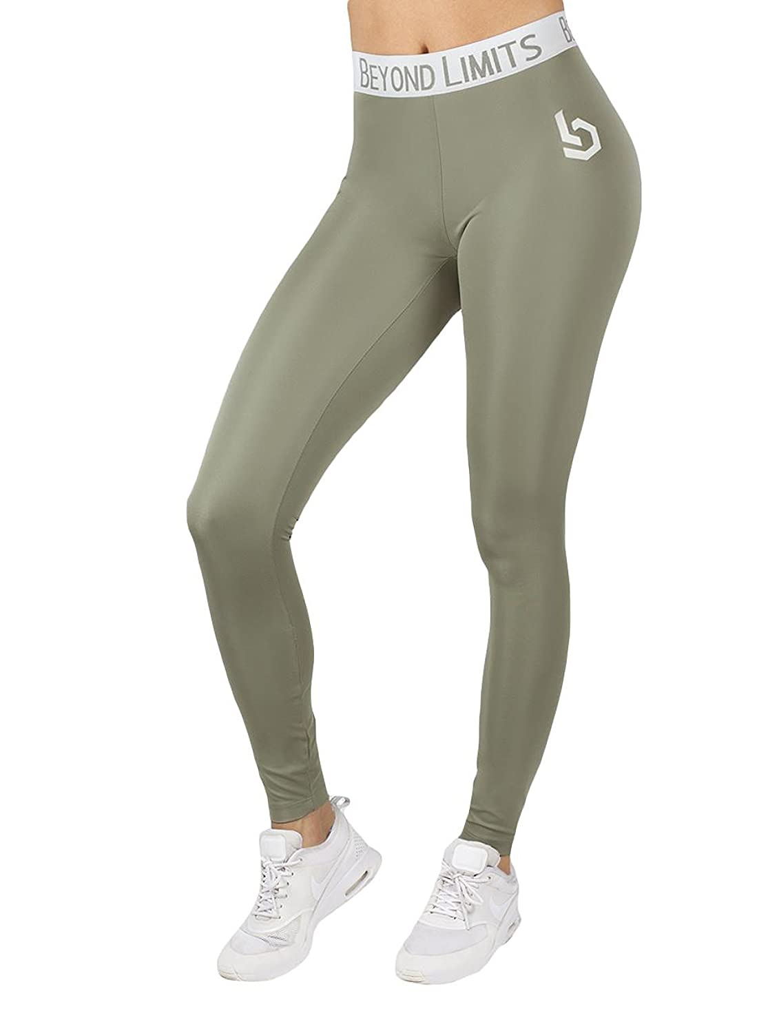 Beyond Limits Damen Legging Flex