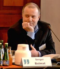 Sergey Bolmat