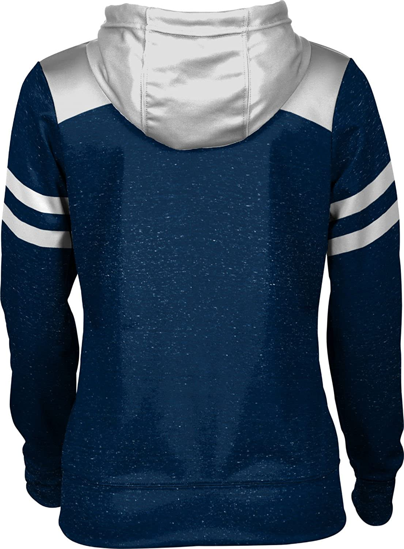 Gameday School Spirit Sweatshirt ProSphere Mercy College Girls Zipper Hoodie
