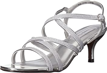 2d5296935338f0 Touch Ups Women s Emery Heeled Sandal