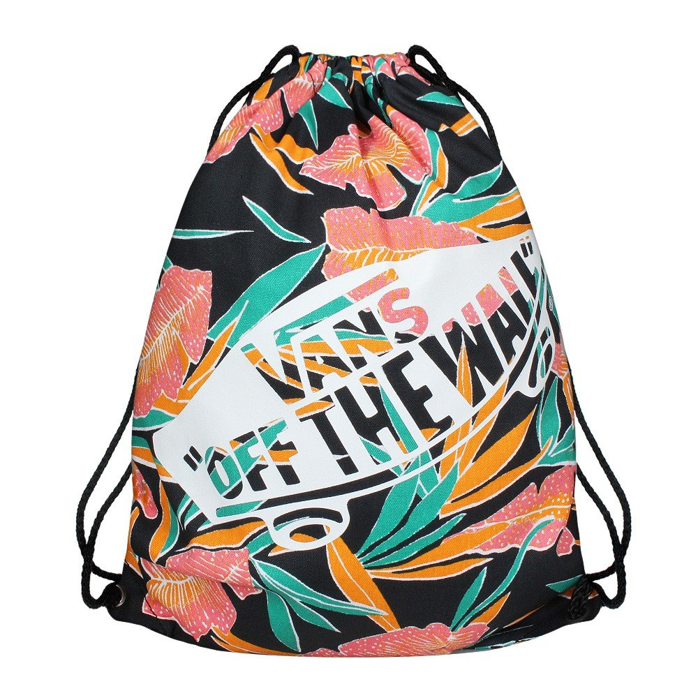 Vans benched Novelty Bag Mochila  cm  L black Tropical