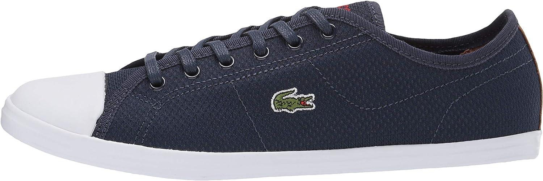 Lacoste Womens Ziane Sneaker 318 2