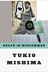 Death in Midsummer: And Other Stories (New Directions Paperbook) Paperback