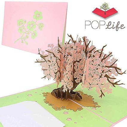PopLife Cards Tarjeta emergente del día de las madres de la ...