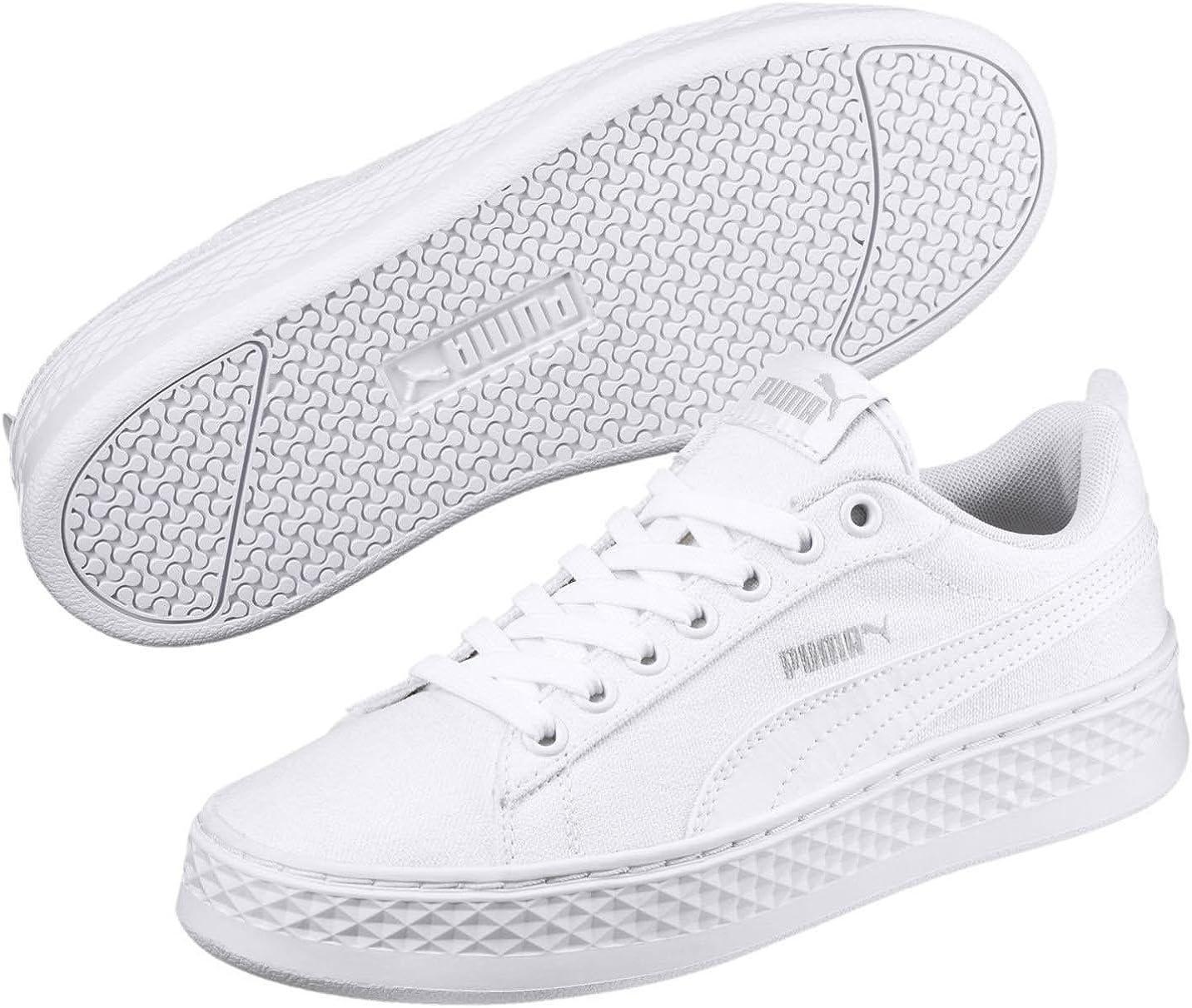 PUMA Women's Smash Platform Sneaker