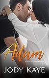 Adam (The Kingsbrier Quintuplets no.4)