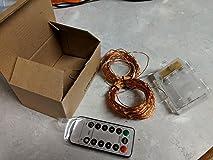 Copper Light Led String