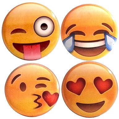 Crazy eyes emoji