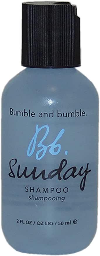 Bumble and Bumble Sunday Shampoo, 250 ml