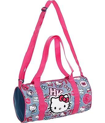 hello kitty bon voyage barrel duffle bag wholesale dealer bb1f6 4fc22 7ad1acd6ac