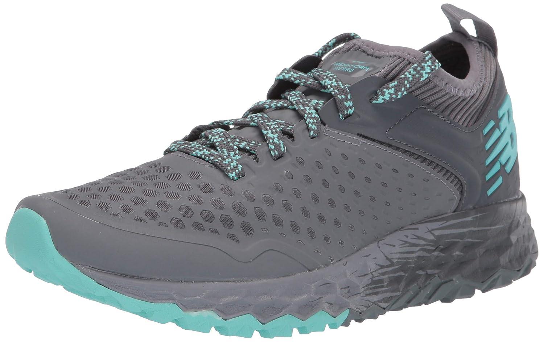 gris (Dark gris Dark gris) gris) New Balance Fresh Foam Hierro V4, Chaussures de Course sur Sentier Femme  qualité fantastique