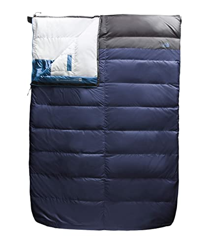 check out d4a8d 12b19 Amazon.com : The North Face Dolomite Double Down 20F/-7C ...