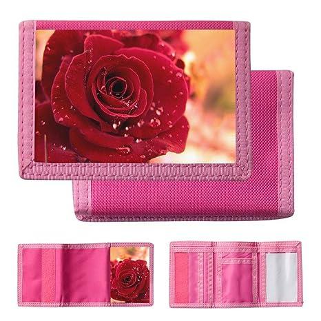 Flores 116, Pegatina de piel cubierta de vinilo con laminado efecto de cuero y diseño