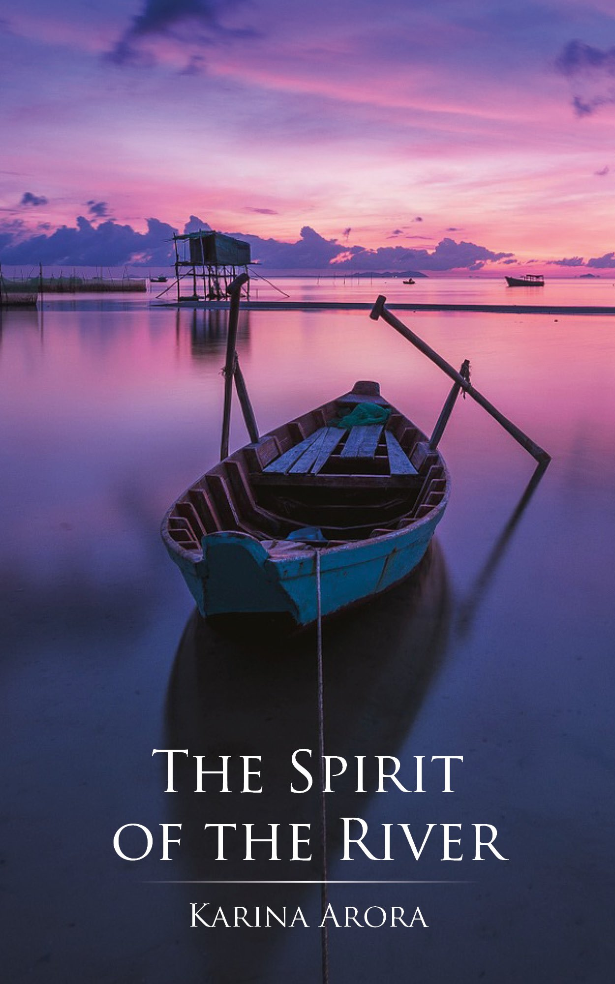 Download The Spirit Of The River ebook