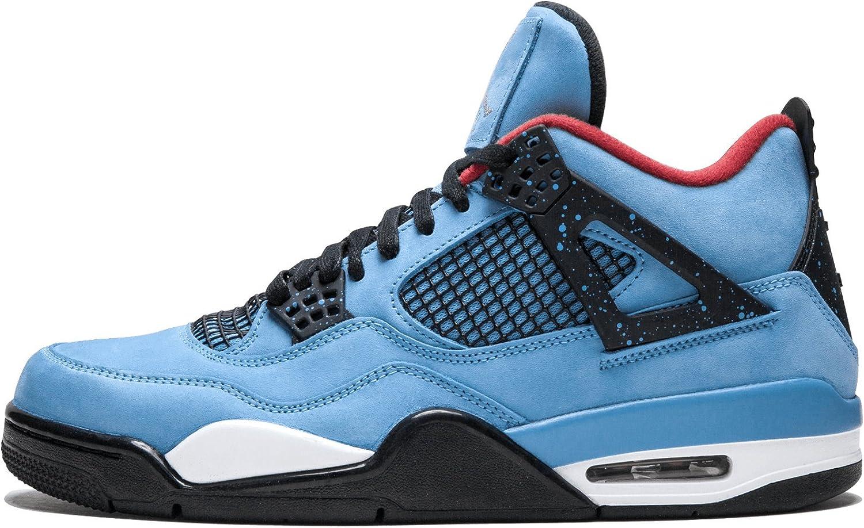 Nike Air Jordan 4 Retro Travis Scott