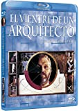 El Vientre del Arquitecto  BD 1987 The Belly of an Architect [Blu-ray]
