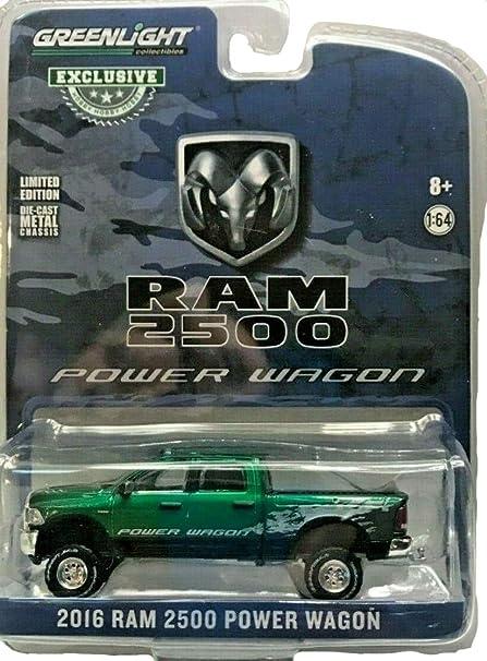 militar Carro de alimentación de Bush 44037 Dodge