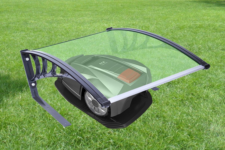 Zelsius – Garaje CarPort para robot cortacésped: Amazon.es ...