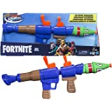 Fortnite RL Nerf Super Soaker Water Blaster Toy -- Extreme Soakage -- 6.7 Fluid Ounce Capacity -- for Kids, Teens, Adults