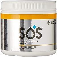 SOS Hydration Electrolyte Hydration Powder Mix, Watermelon - 250 grams