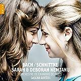 Bach / Schnittke