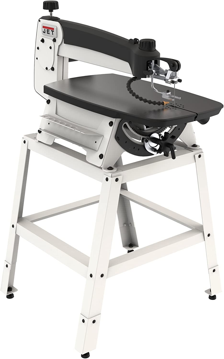 Jet 727200K Scroll Saw – Best Professional Scroll Saw