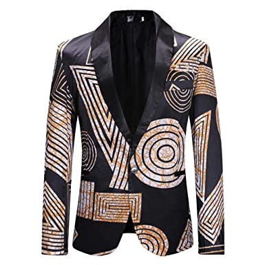 Chaqueta de Traje para Hombre, STRIR Chaquetas para Hombre de Vestir Blazer Hombre Casual Chaqueta de Abrigo Tops: Amazon.es: Ropa y accesorios
