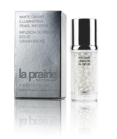 la prairie white caviar serum