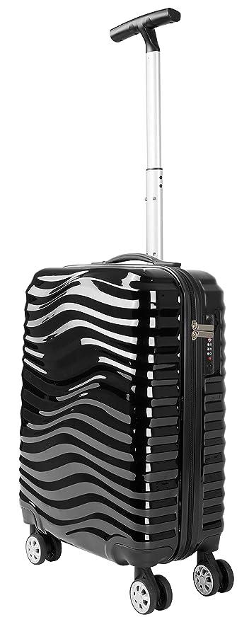 Pack.It - Equipaje de Mano Ligero ABS con Carcasa rígida para ...