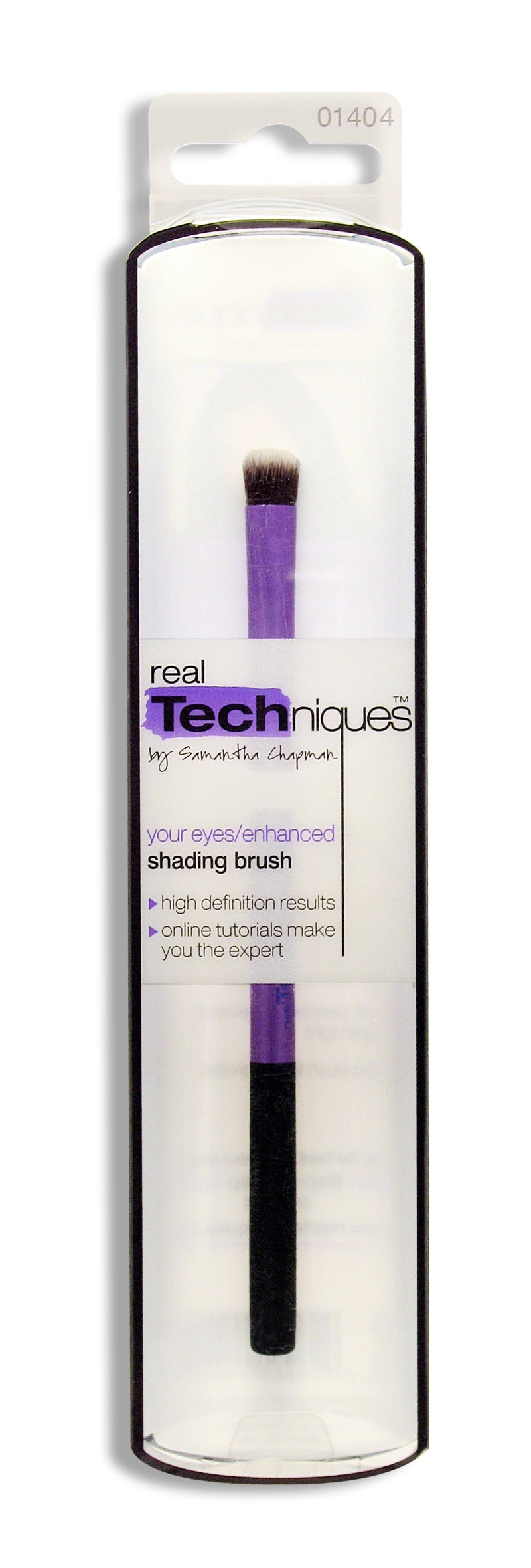 real Techniques Shading Brush (Pack of 2)